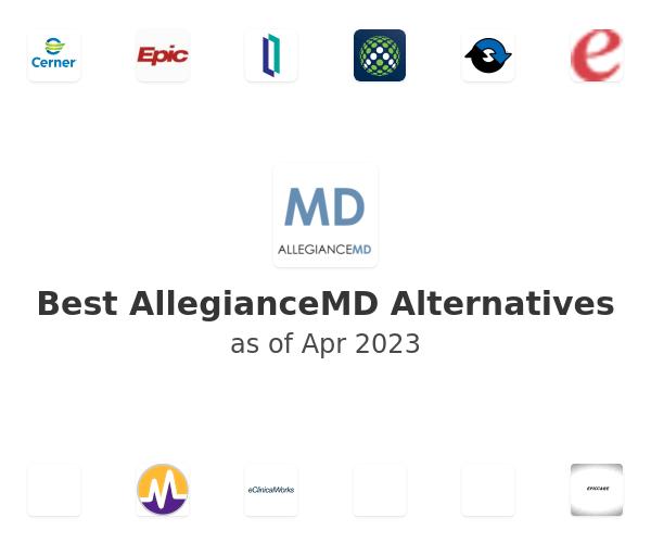 Best AllegianceMD Alternatives