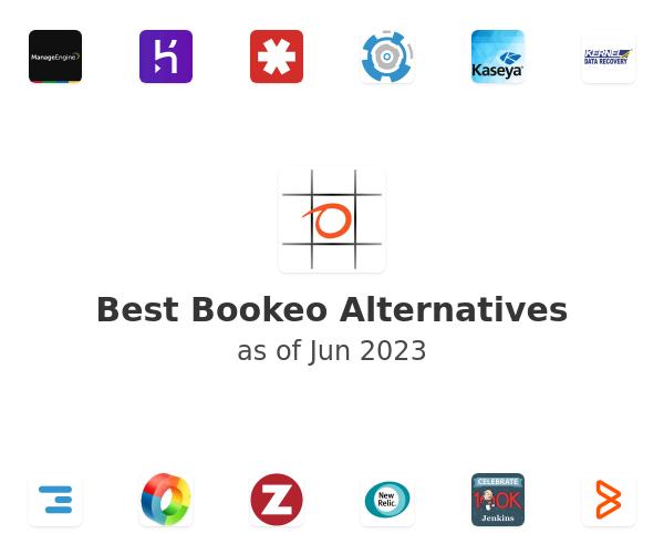 Best Bookeo Alternatives