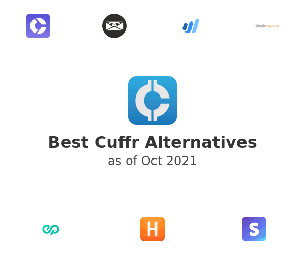 Best Cuffr Alternatives