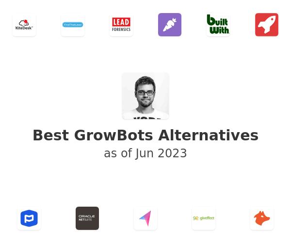 Best GrowBots Alternatives