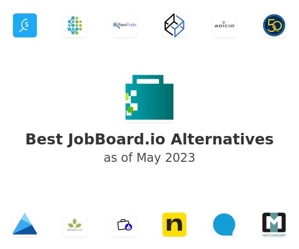 Best JobBoard.io Alternatives