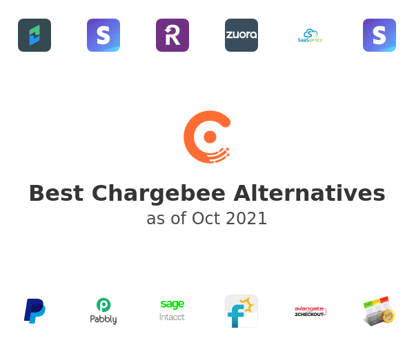 Best Chargebee Alternatives