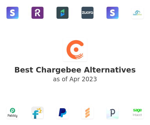 Best Chargebee Alternatives