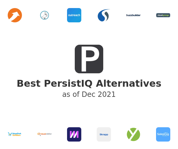 Best PersistIQ Alternatives