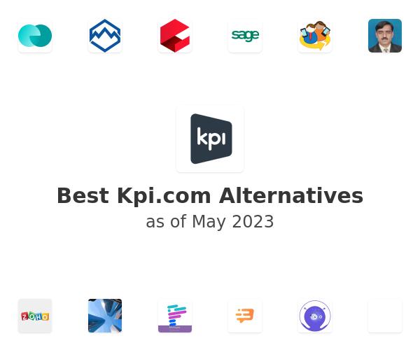 Best Kpi.com Alternatives