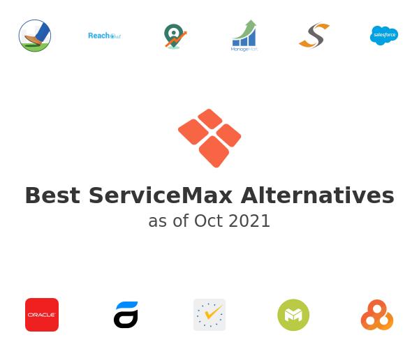 Best ServiceMax Alternatives
