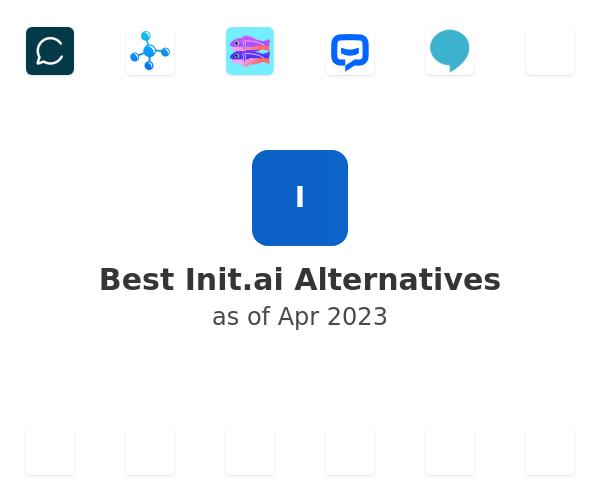 Best Init.ai Alternatives