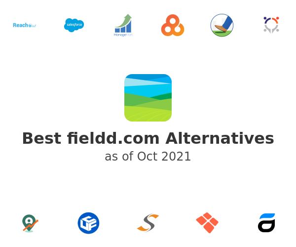 Best fieldd Alternatives