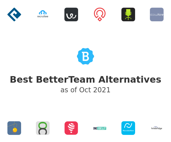 Best BetterTeam Alternatives