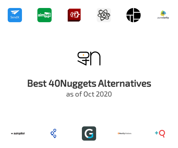 Best 40Nuggets Alternatives