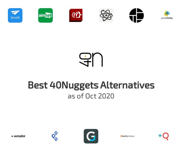 Best 40Nuggets Alternatives