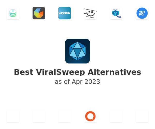 Best ViralSweep Alternatives