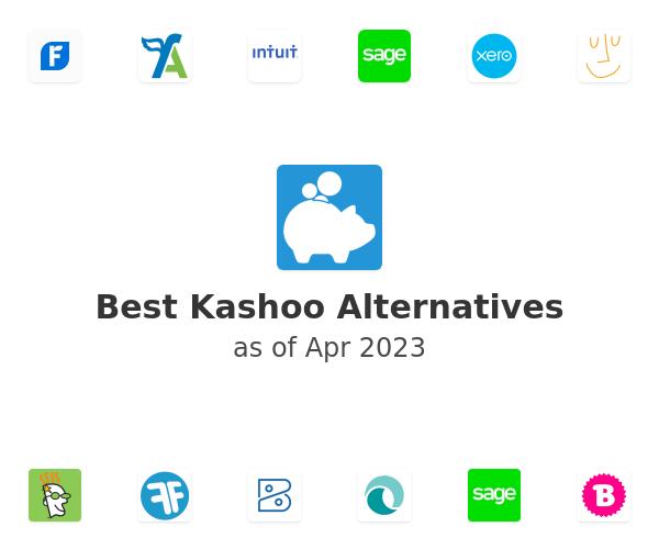Best Kashoo Alternatives