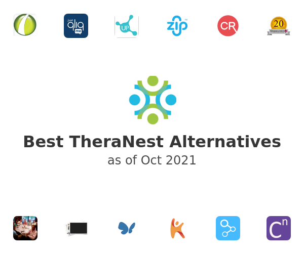 Best TheraNest Alternatives