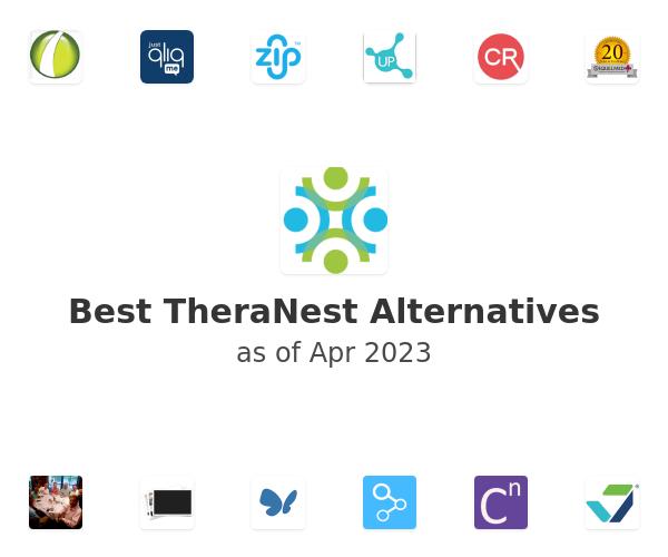 Best TheraNest Alternatives