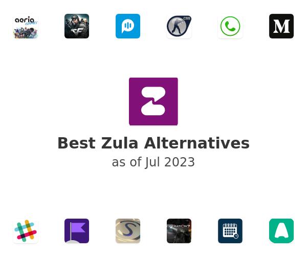 Best Zula Alternatives