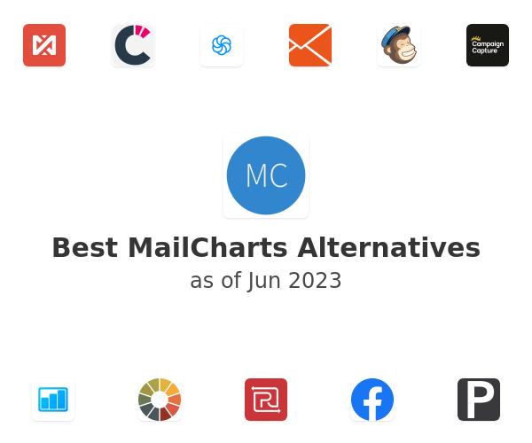Best MailCharts Alternatives