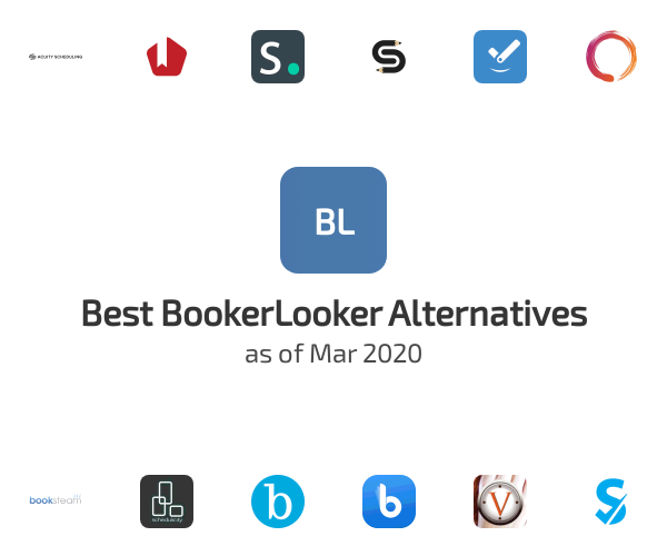 Best BookerLooker Alternatives