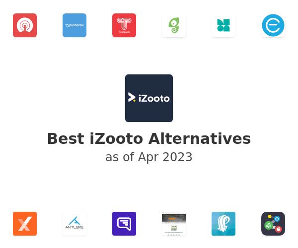 Best iZooto Alternatives