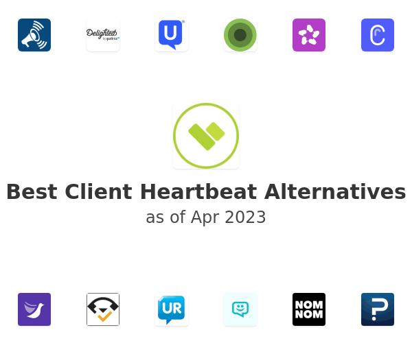 Best Client Heartbeat Alternatives