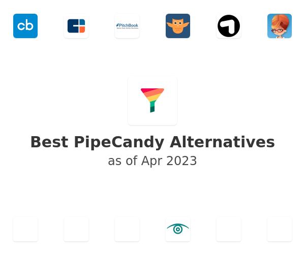 Best PipeCandy Alternatives