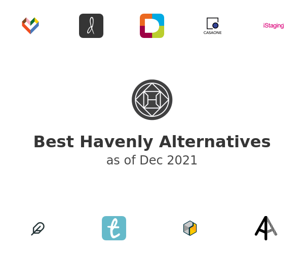 Best Havenly Alternatives