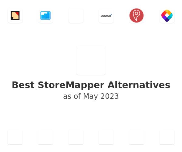 Best StoreMapper Alternatives