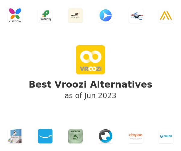 Best Vroozi Alternatives