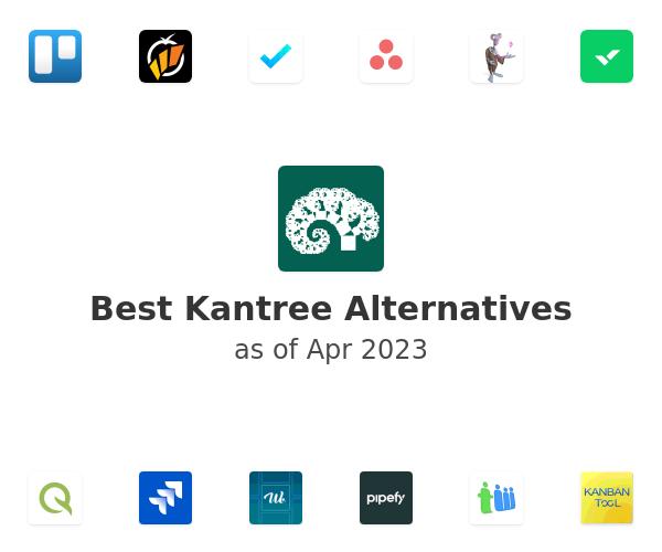 Best Kantree Alternatives
