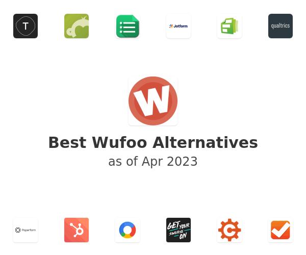 Best Wufoo Alternatives