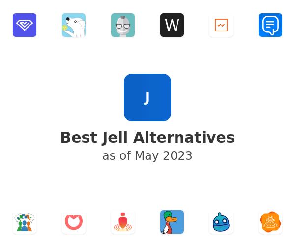 Best Jell Alternatives