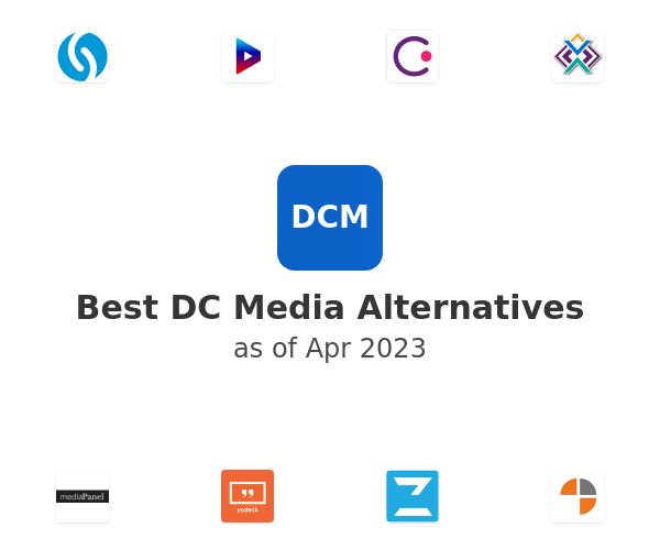 Best DC Media Alternatives