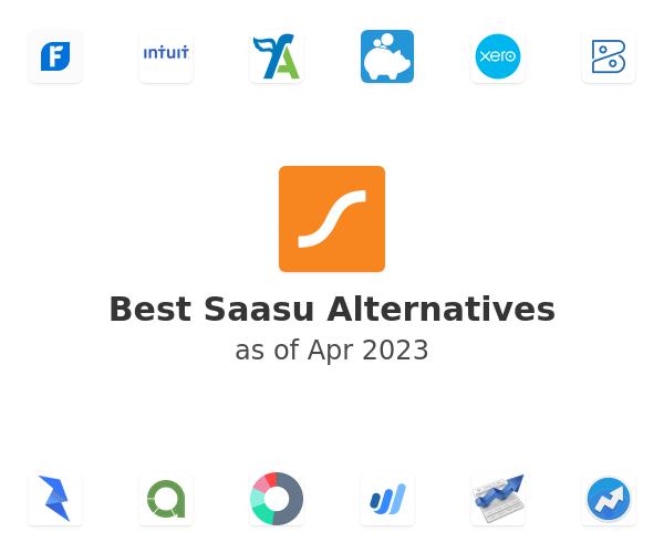 Best Saasu Alternatives