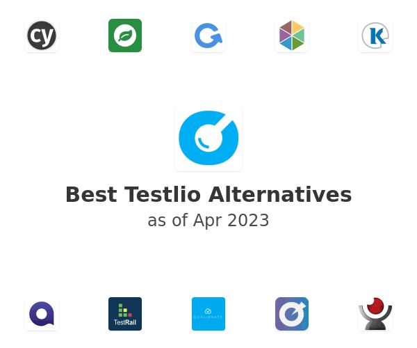 Best Testlio Alternatives