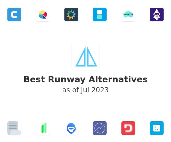 Best Runway Alternatives
