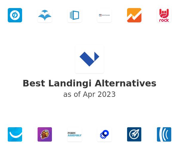 Best Landingi Alternatives