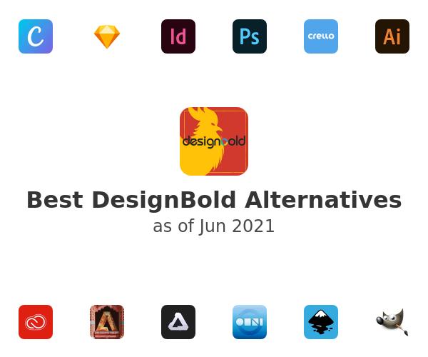 Best DesignBold Alternatives