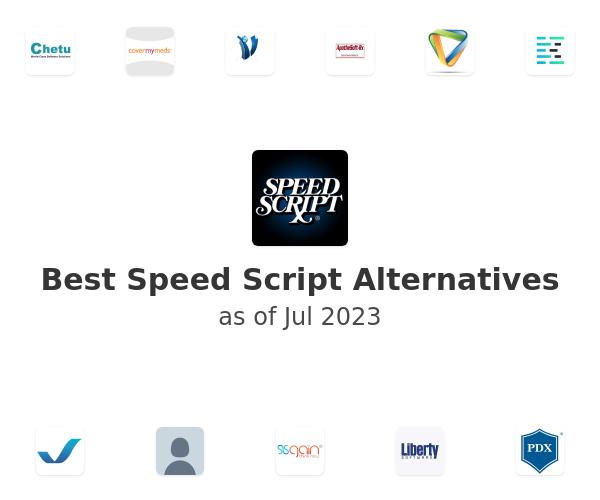 Best Speed Script Alternatives