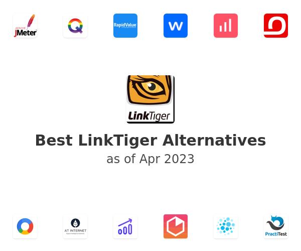 Best LinkTiger Alternatives