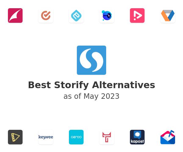 Best Storify Alternatives