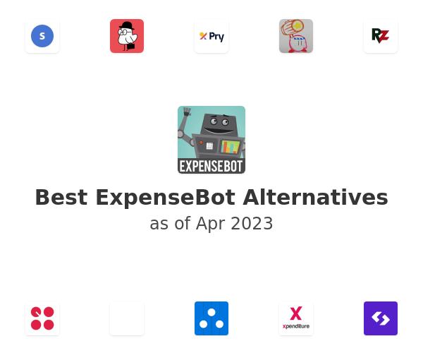 Best ExpenseBot Alternatives