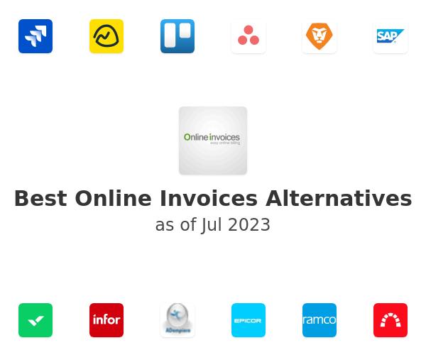 Best Online Invoices Alternatives