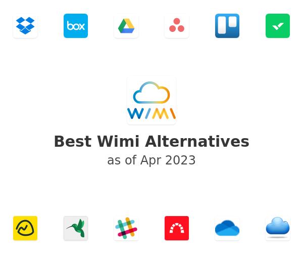 Best Wimi Alternatives
