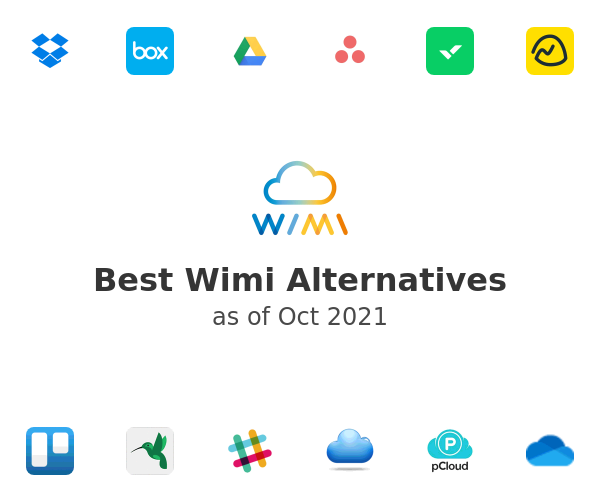 Best Wimi Alternatives