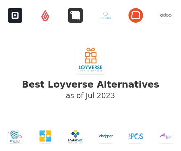 Best Loyverse Alternatives