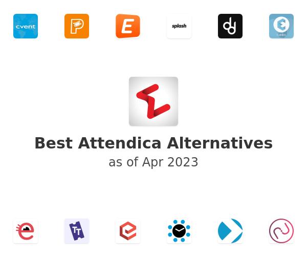 Best Attendica Alternatives