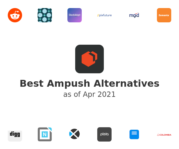 Best Ampush Alternatives