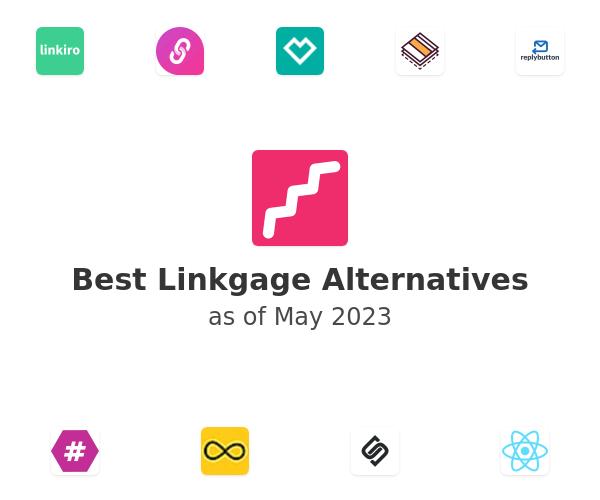 Best Linkgage Alternatives