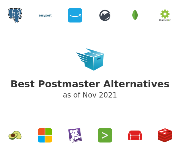 Best Postmaster Alternatives