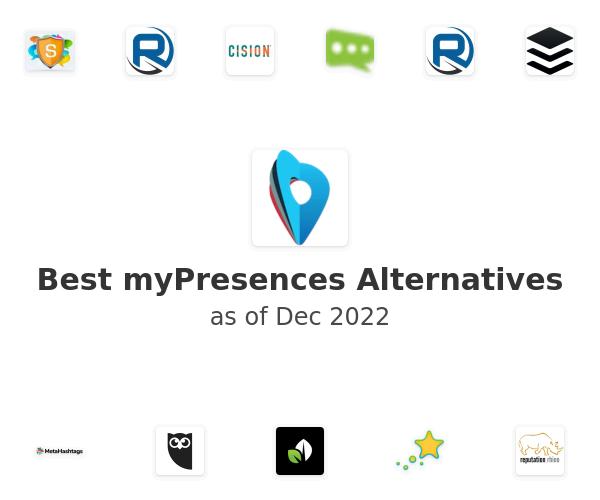Best myPresences Alternatives